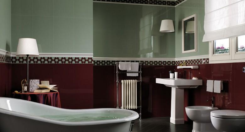 Nagy csempét kis fürdőszobába? - Lakinta csempe és fürdőszoba