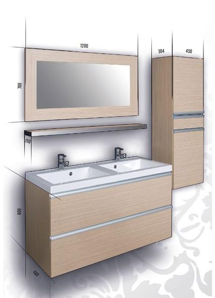 Kis embernek kis mosdó, nagy embernek nagy mosdó - Lakinta csempe és fürdőszoba