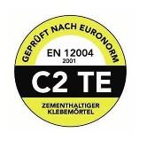 Európai szabbvány jeleölés a ragasztón