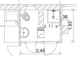 fürdőszoba felújítás eredeti állapot